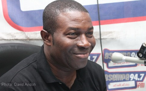 Here are reasons NPP suspended Agyepong, Crabbe