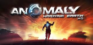 Anomaly: Warzone Earth HD Apk