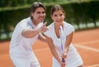 Girls' Tennis Clothing Comes Of Age