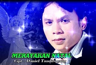 Lagu Natal Terpopuler Daniel Tandirogang