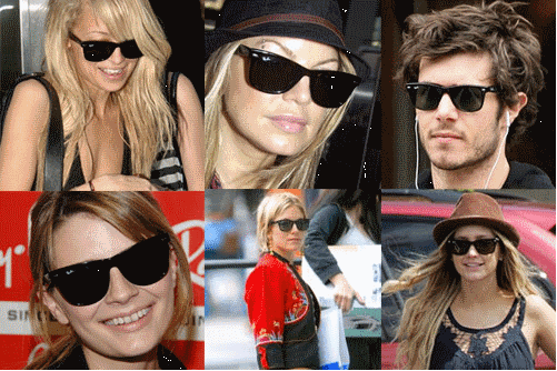 Fashion Style For Today Are Found In Fashion Wayfarer Sunglasses