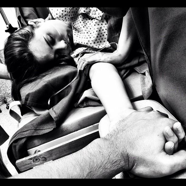 Kristine Hermosa Gives Birth to Baby Girl  Oyo Boy Sotto a Proud DaddyOyo Boy Sotto And Kristine Hermosa Baby
