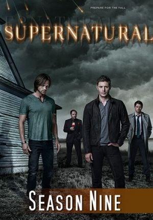 مسلسل Supernatural الموسم التاسع كامل مترجم مشاهدة اون لاين و تحميل  Supernatural-ninth-season.1045