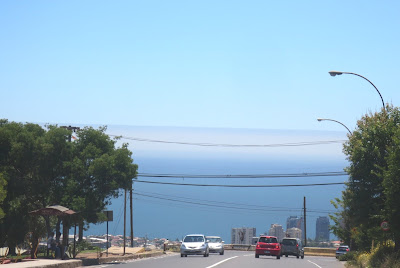 The Globetrotting Mom: The Fat Shaming Incident {Valparaíso, Chile}