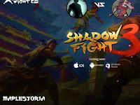 Shadow Fight 3 Mod Apk + Data Full Version Unlimited Money Released New Update
