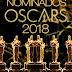 Lista de nominados a los Premios Oscar 2018