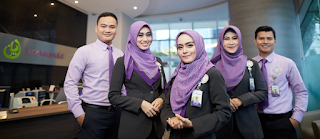 Lowongan Kerja Lampung di PT. Bank Muamalat Indonesia Tbk