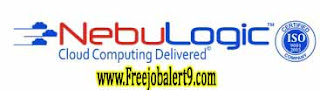 NebuLogic Technologies Recruitment 2017 Job For Freshers Apply