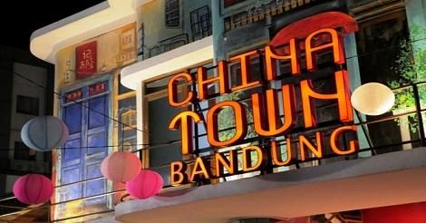 Kampung Wisata China Town