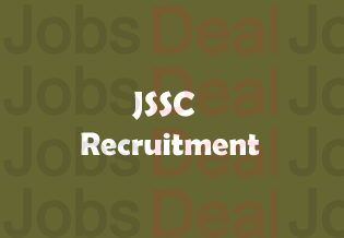 JSSC Panchayat Secretary Recruitment 2017