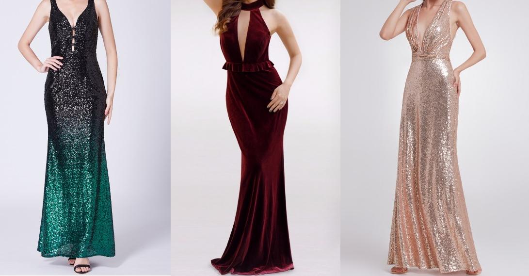 Sukienki na każdą okazję