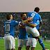 Cruz Azul goleó 3-0 a Jaguares