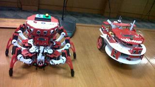 Proyek Arduino 5 : Penggunaan Multi Sensor Ultrasonik HC-SR04 Untuk Deteksi Obstacles
