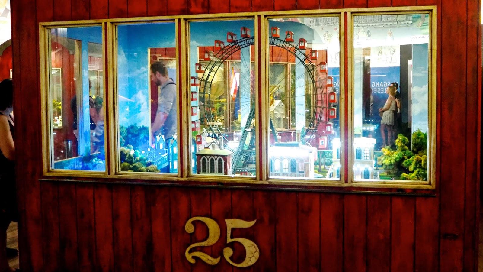 Wiener Riesenrad Museum
