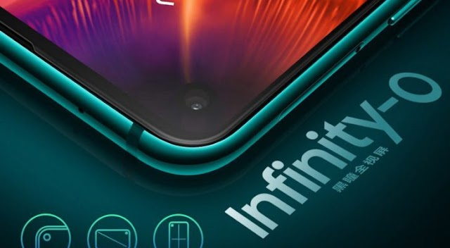 Meet Samsung Galaxy A8s, First Ever Phone with Infinity-0 Display Punch Hole Camera
