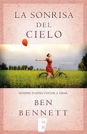 La sonrisa del cielo, Ben Bennet