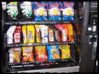 Vending Machines com pilulas do dia seguinte