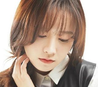 Koo Hye Sun