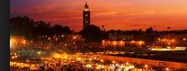 كل ماتريد معرفته عن السياحة في المغرب