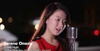 Lagu Natal O Holy Night