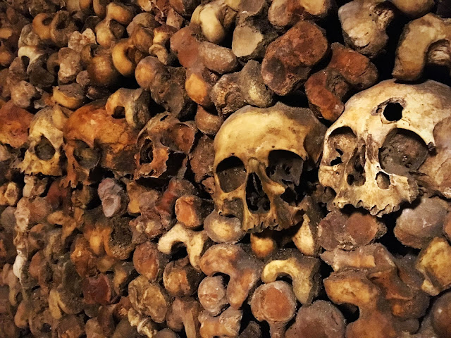 Paris catacombs, travel paris, things to do in paris, french history, paris history