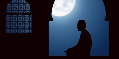 Semangat Para Salaf Dalam Mencari Lailatul Qadr