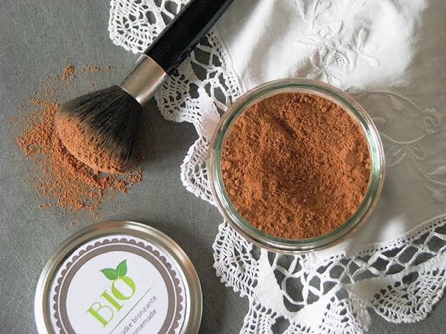 recette de cosmétique à faire soi-même
