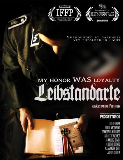 Ver Leibstandarte: mi honor se llama lealtad (2015) Online