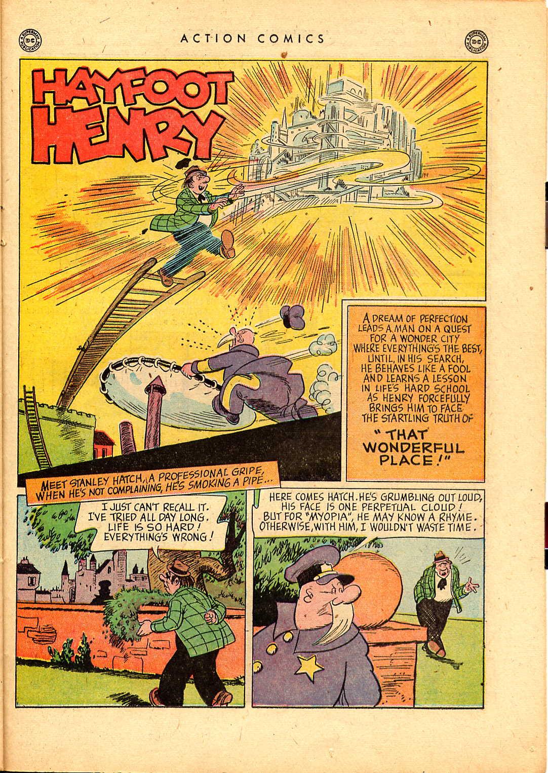 Action Comics (1938) 115 Page 33