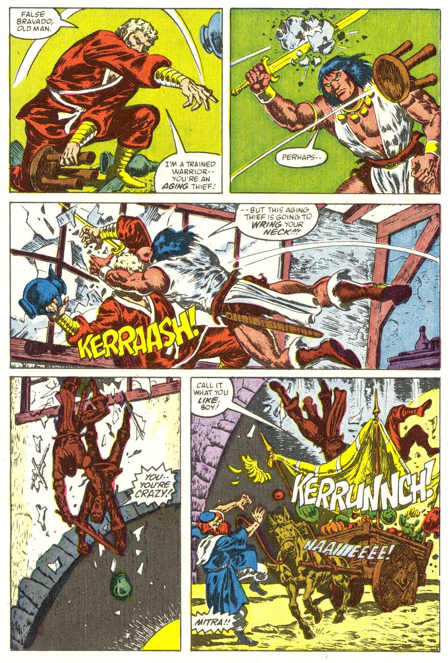 Conan the Barbarian (1970) Annual_11 Page 14