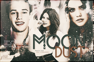 CF: Moon Dust (Mrs. Strawberry)