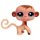 Littlest Pet Shop Multi Pack Monkey (#1671) Pet