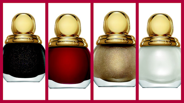 Dior Holiday 2012 Makeup Collection - Grand Bal Holiday 2012