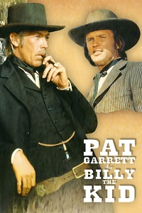 Watch Pat Garrett & Billy the Kid Online Free in HD