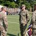USU Welcomes New Brigade Commander