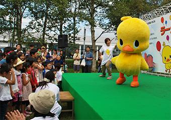 Festival Ramen Di Jepang