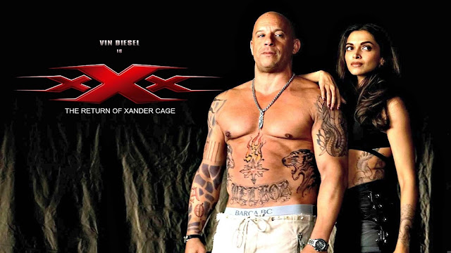 xXx Return of Xander Cage 2017 Hindi Dubbed Full Movie Download And watch