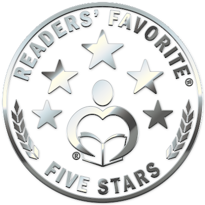 5 Star Seal At Reader's Favorite
