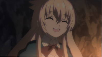 Grimms Notes The Animation Episode 11 Subtitle Indonesia
