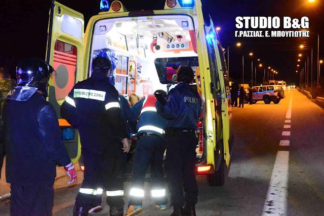 Έξι νεκροί σε τροχαία το Μάρτιο στην Πελοπόννησο