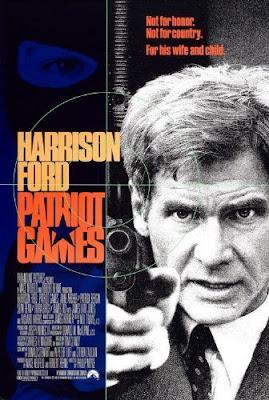 Patriot Games (1992) เกมส์อำมหิตข้ามโลก