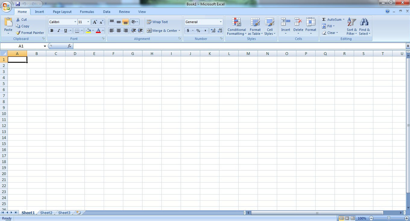 download microsoft office excel 2007