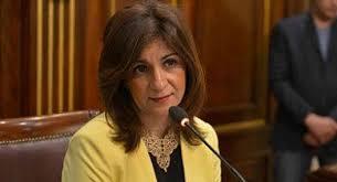 اخبار مصر اليوم..وزيرة الهجرة : لا أملك معلومات عن المصريين فى اسرائيل