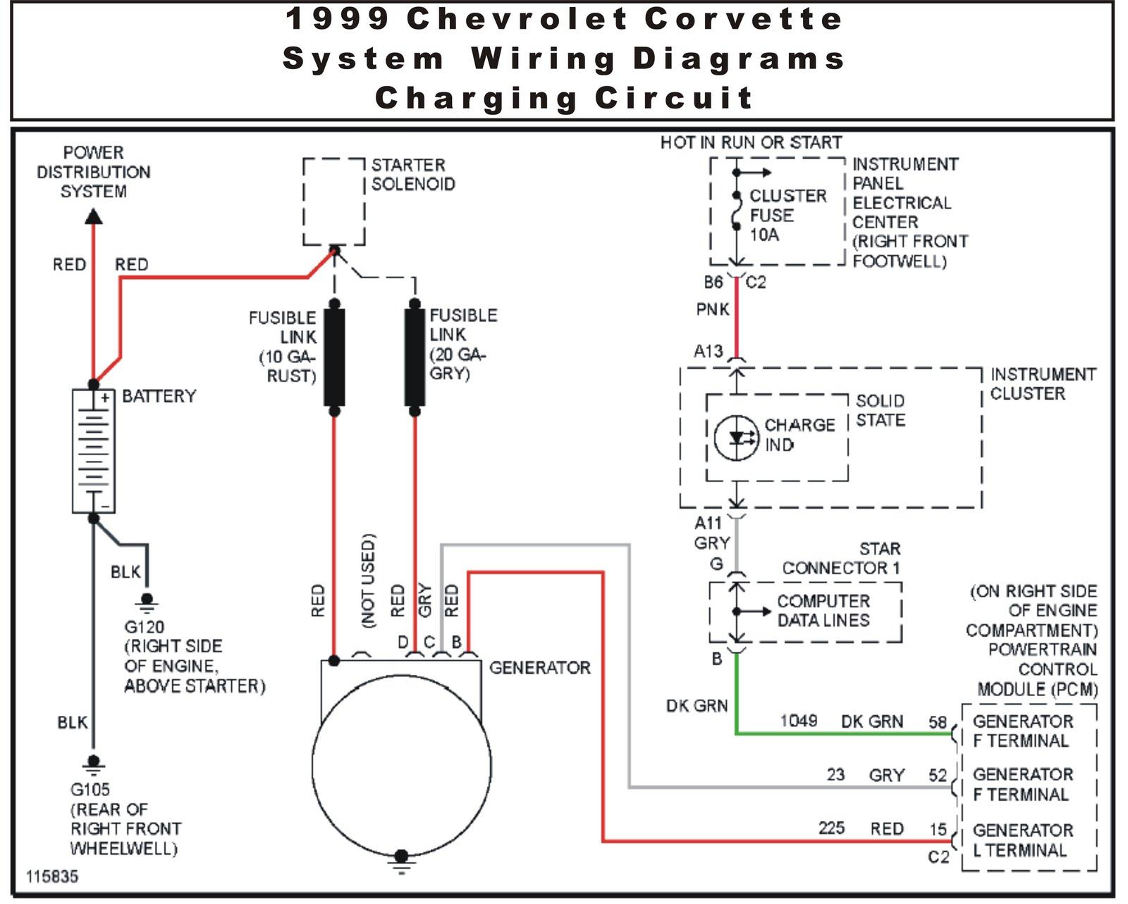 Modern 2000 Isuzu Alternator Wiring Diagram Ideas - Wiring Diagram ...