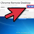 How you can Access to Another Computer using Chrome Remote Desktop(Any type)
