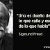Freud, una aportación revolucionaria sobre el concepto del ser humano