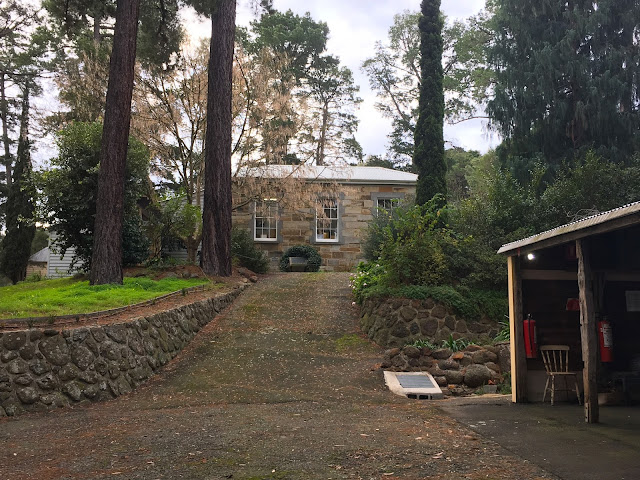 Schramm's Cottage, Doncaster
