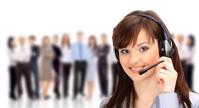 Telephone Operator vacancy in Dubai