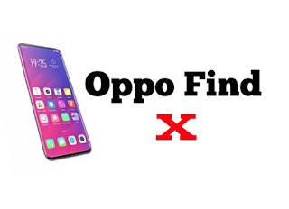 Oppo Find X Full Specifications