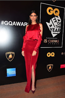 Diana Penty at GQ Men of the Year Awards 2016